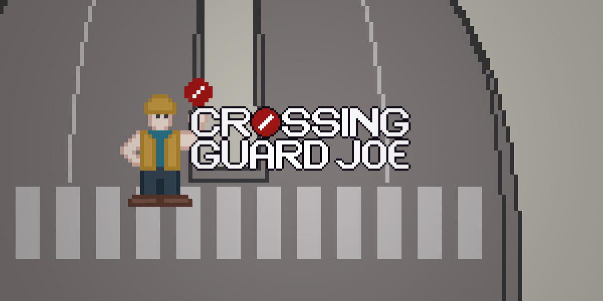 Crossing Guard Joe